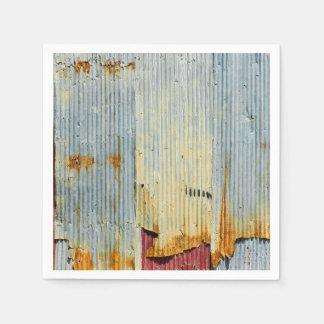 HAMbyWG - Paper Napkin - Weathered
