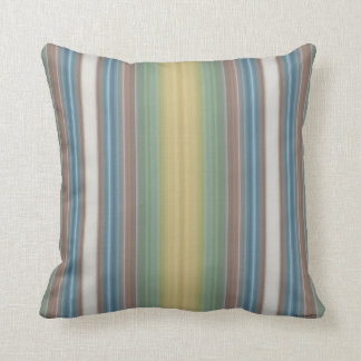 HAMbyWG - Throw Pillow - Mackeral Gradient