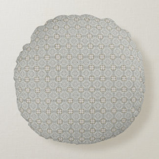 HAMbyWG - Throw Pillow - Pearl