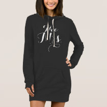 HAMbyWG - Women's Long Sweat - The Mrs. Dress