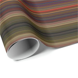 """HAMbyWG - Wrapping Paper - 30"""" x 6' - Jewels"""