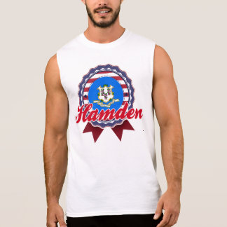 Hamden, CT T-shirt