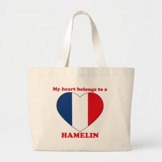 Hamelin Tote Bag