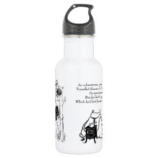 Hamel's Camel Limerick 18oz Water Bottle