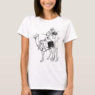 Hamel's Camel Limerick T-Shirt