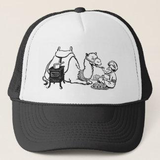 Hamel's Camel Limerick Trucker Hat