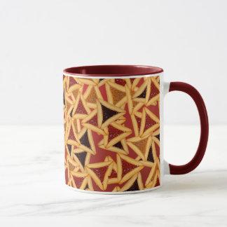 Hamentashen Mug