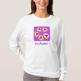 Hamentashen Shirt