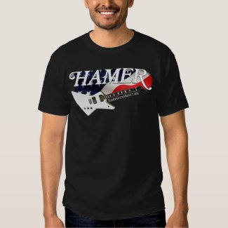 Hamer White Standard