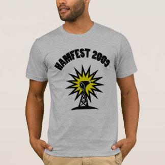 Hamfest 2009 - Ham Radio T-Shirt