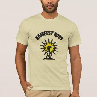 HAMFEST 2009 T-Shirt