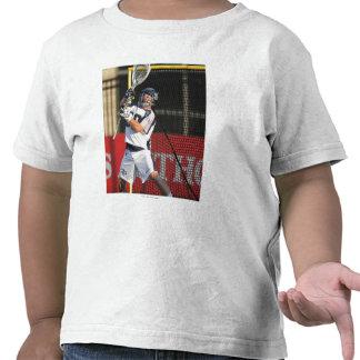 HAMILTON, CANADÁ - 16 DE JULIO:  Brian Phipps #30  Camiseta