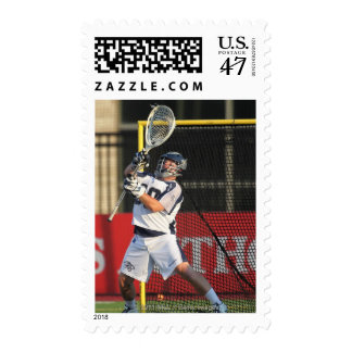 HAMILTON, CANADÁ - 16 DE JULIO:  Brian Phipps #30 Sello Postal