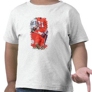 HAMILTON, CANADÁ - 19 DE MAYO:  Kevin Crowley #21 Camisetas
