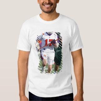 HAMILTON, CANADÁ - 1 DE JULIO:  Brodie Merrill #17 Camisas