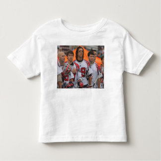 HAMILTON, CANADA - AUGUST 06: Paul Rabil #99 2 Toddler T-shirt