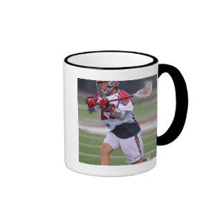 HAMILTON, CANADA - AUGUST 6: Kevin Buchanan #27 Coffee Mugs