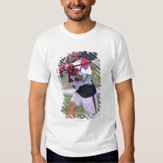 HAMILTON, CANADA - AUGUST 6: Kevin Buchanan #27 T Shirt