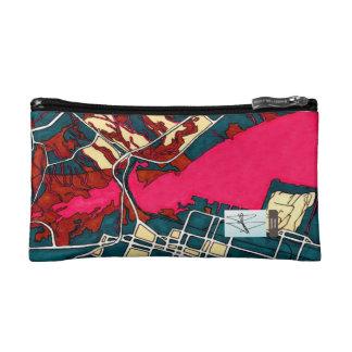 Hamilton, Canada Cosmetic Bag