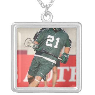 HAMILTON CANADA - JULY1 Chris Fiore 21 Personalized Necklace