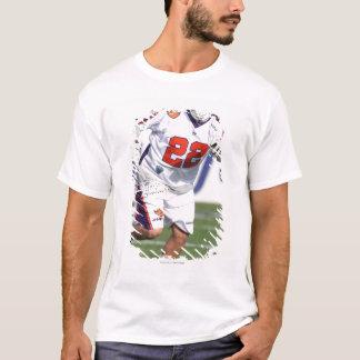 HAMILTON,CANADA - JULY1:  Cody Jamieson #22 2 T-Shirt