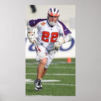 HAMILTON, CANADÁ - JULY1:  Cody Jamieson #22 Póster