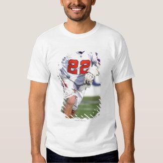 HAMILTON,CANADA - JULY1:  Cody Jamieson #22 T-Shirt
