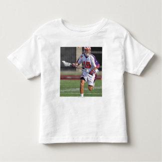 HAMILTON,CANADA - JULY1:  Dan Burns #15 Toddler T-shirt
