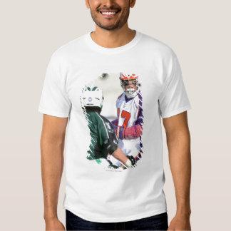 HAMILTON,CANADA - JULY1:  David Earl #27 2 Shirt