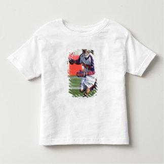 HAMILTON,CANADA - JULY1:  David Earl #27 4 Toddler T-shirt