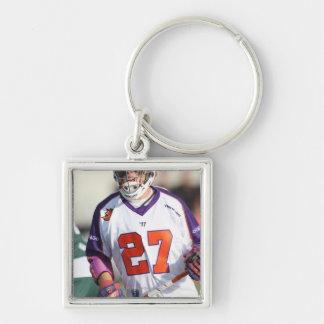 HAMILTON,CANADA - JULY1:  David Earl #27 5 Keychain