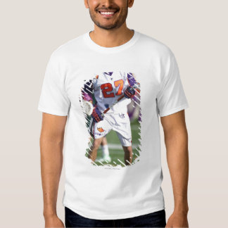 HAMILTON,CANADA - JULY1:  David Earl #27 T-Shirt