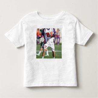 HAMILTON,CANADA - JULY1:  David Earl #27 Toddler T-shirt