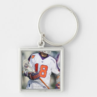 HAMILTON,CANADA - JULY1:  Jarrett Davis #18 2 Keychain
