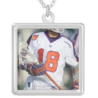 HAMILTON CANADA - JULY1 Jarrett Davis 18 2 Personalized Necklace