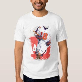 HAMILTON,CANADA - JULY1:  Jarrett Davis #18 T-Shirt
