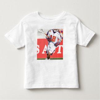 HAMILTON,CANADA - JULY1:  Jarrett Davis #18 Toddler T-shirt