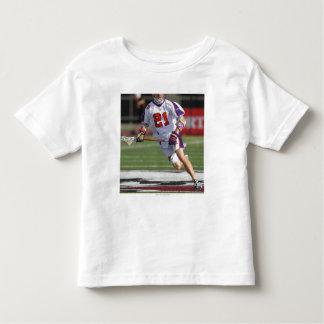 HAMILTON,CANADA - JULY1:  Kevin Crowley #21 2 Toddler T-shirt