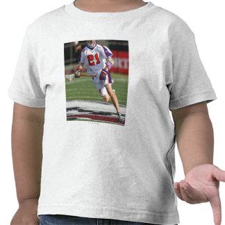 HAMILTON,CANADA - JULY1:  Kevin Crowley #21 2 T Shirt