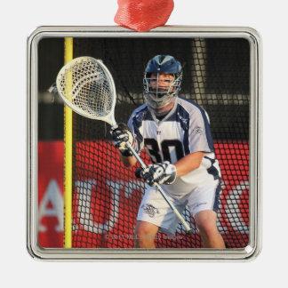 HAMILTON,CANADA - JULY 16:  Brian Phipps #30 3 Metal Ornament