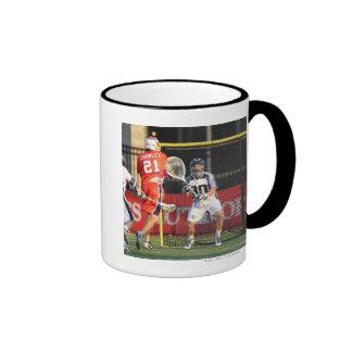 HAMILTON, CANADA - JULY 16:  Brian Phipps #30 Coffee Mugs
