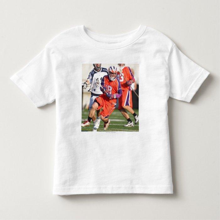 HAMILTON, CANADA - JULY 16:  Brice Queener #88 Toddler T-shirt
