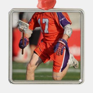HAMILTON,CANADA - JULY 16:  Brodie Merrill #17 Metal Ornament