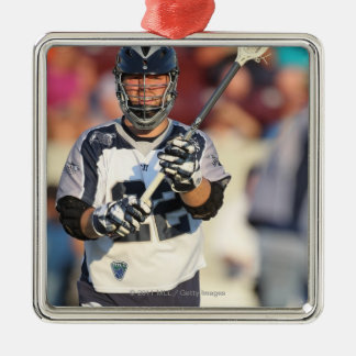 HAMILTON,CANADA - JULY 16:  Dan Hardy #22 2 Metal Ornament