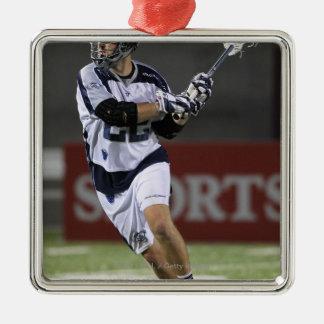 HAMILTON,CANADA - JULY 16:  Dan Hardy #22 3 Metal Ornament