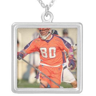 HAMILTON CANADA - JULY 16 Donny Moss 80 2 Custom Necklace
