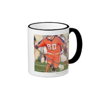 HAMILTON,CANADA - JULY 16:  Donny Moss #80 Coffee Mugs