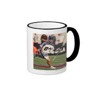 HAMILTON, CANADA - JULY 16:  Jeff Reynolds #21 Ringer Mug