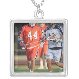 HAMILTON CANADA - JULY 16 Jordan Hall 44 2 Personalized Necklace