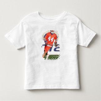 HAMILTON,CANADA - JULY 16:  Jordan Hall #44 3 Toddler T-shirt